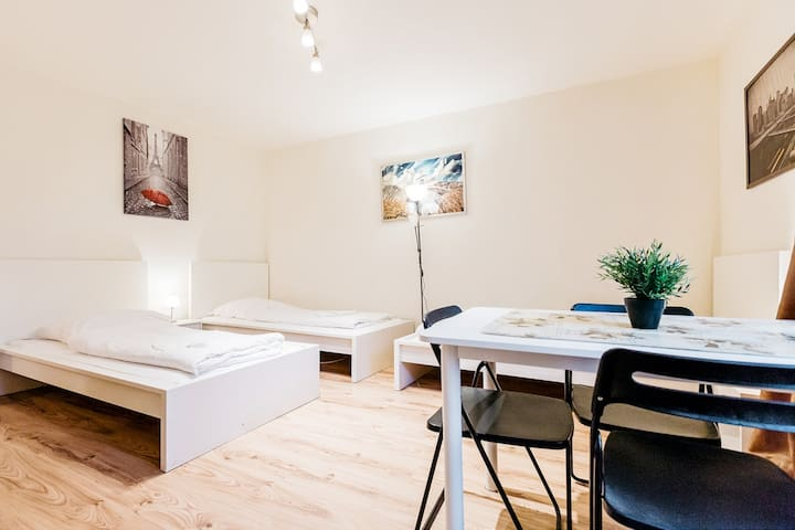 S01 Apartment Solingen 1