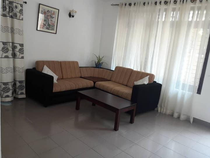 Home stay in  Kelaniya ( Colombo) - Sri Lanka