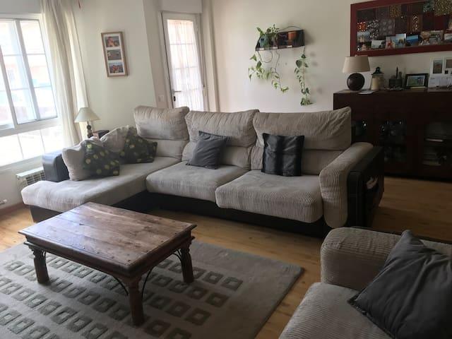 Beautiful spacious family home.