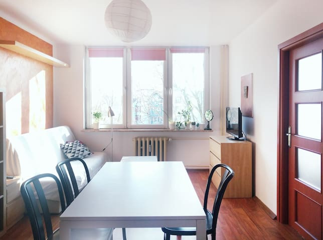 APARTMENT for rent COP24 Katowice/550m from Spodek