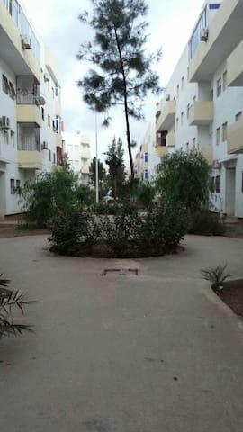 3 pièces appartement Nador - Nador - Flat