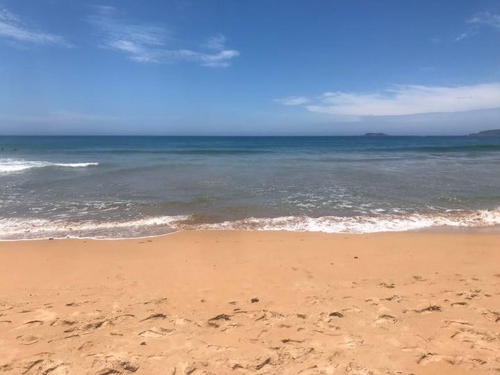Loft em búz, 5 min caminhando da praia de tucuns