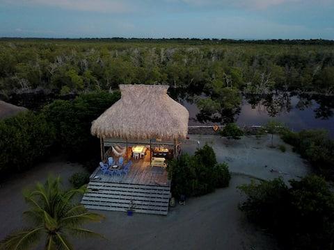 Cartagena Outskirts Beach Villa w/ Steward & Chef