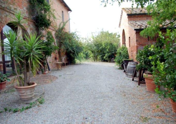 La Casa sul Greppo - Montepulciano - House
