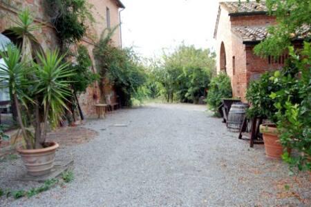 La Casa sul Greppo - Montepulciano - Ház