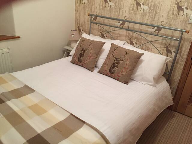 Dalecote family run Bed & Breakfast