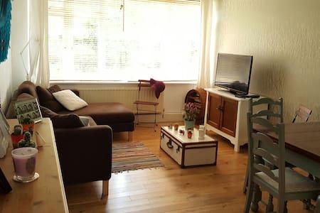 Lovely double room near brixton st. - London - Apartmen