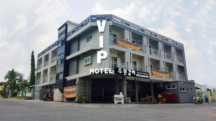 VIP Hotel with Lounge bar in Angeles City