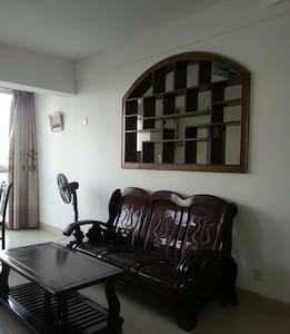 东莞市中心2房 - Dongguan - Apartment
