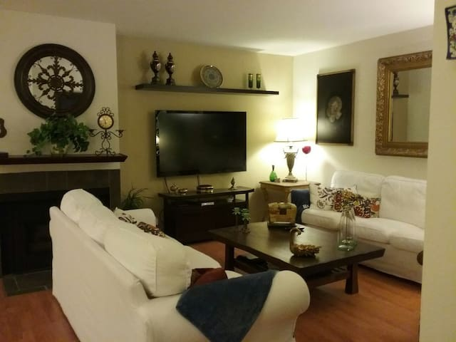 GORGEOUS 2BR APT in the heart of HB - Huntington Beach - Pis