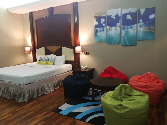 Golf Resort Accommodation