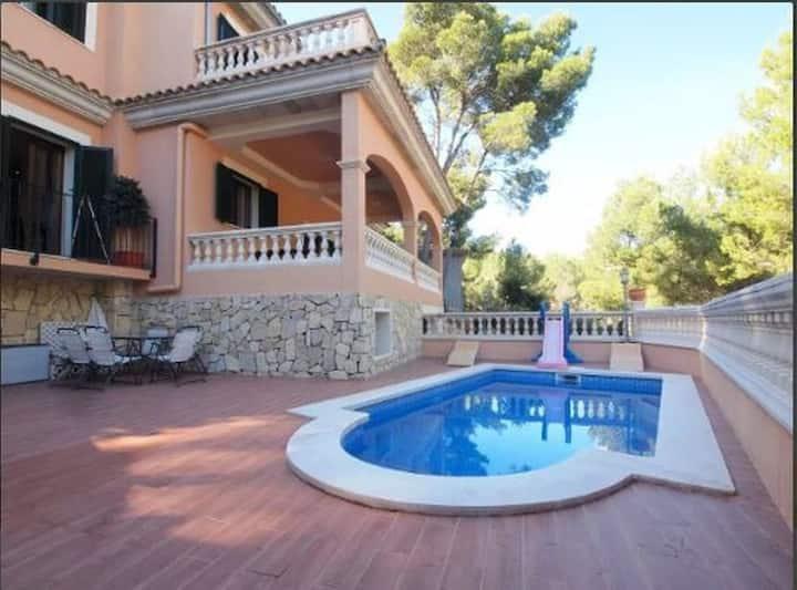Ca Nostra · Mediterranean Villa in Majorca