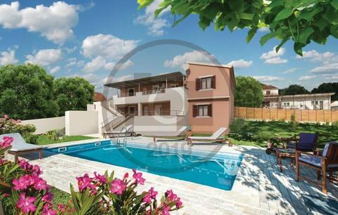 Villa Mirela Primorski dolac-Trogir