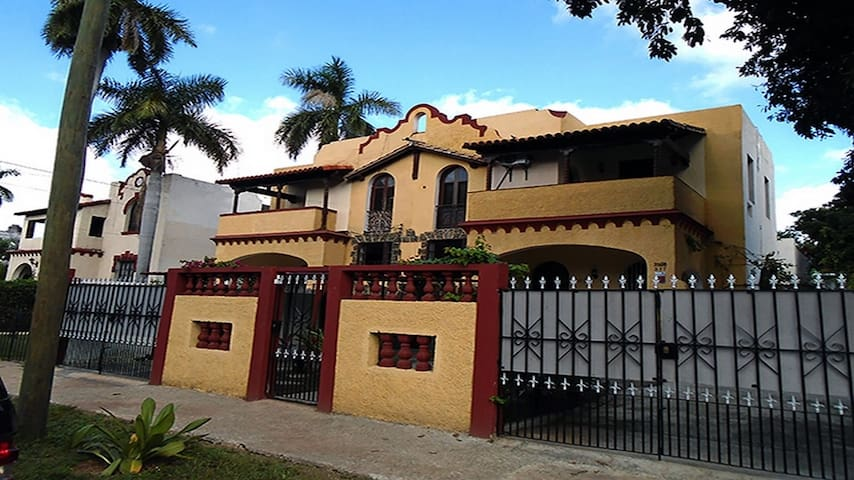 Rincón Habanero - La Habana - Herberge