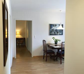 """""""Hermina"""" , gr. Business/Ferien-Suite - Wolfsburg"""