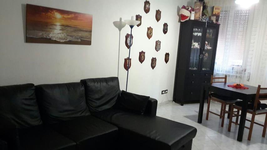 Appartamento confortevole Prati di Vezzano Ligure - Vezzano Ligure - Apartemen
