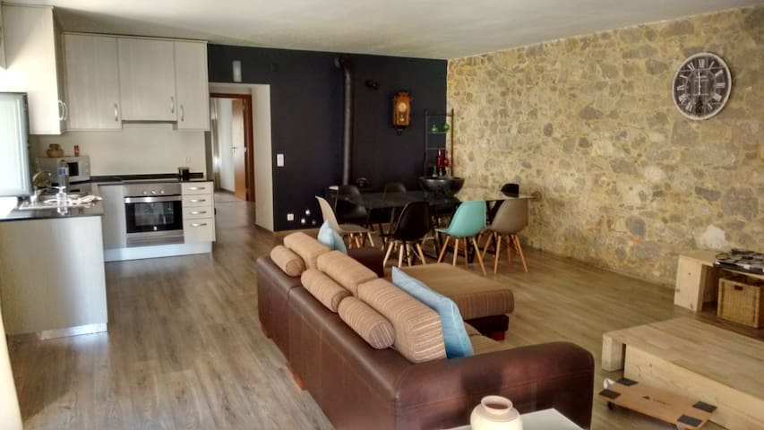 casa centenária