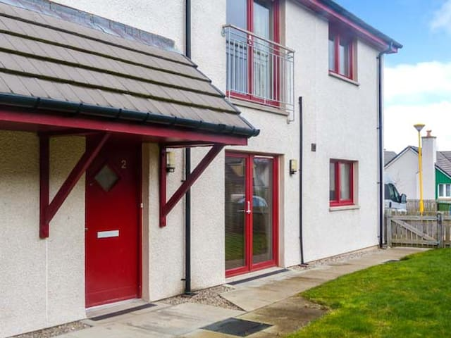 HILL VIEW APARTMENT, pet friendly in Aviemore, Ref 906247
