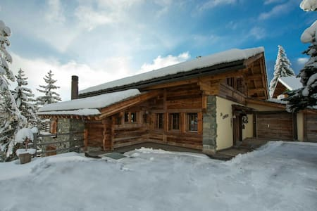 Beautiful Chalet  Num.1 - Ischgl - Chalet