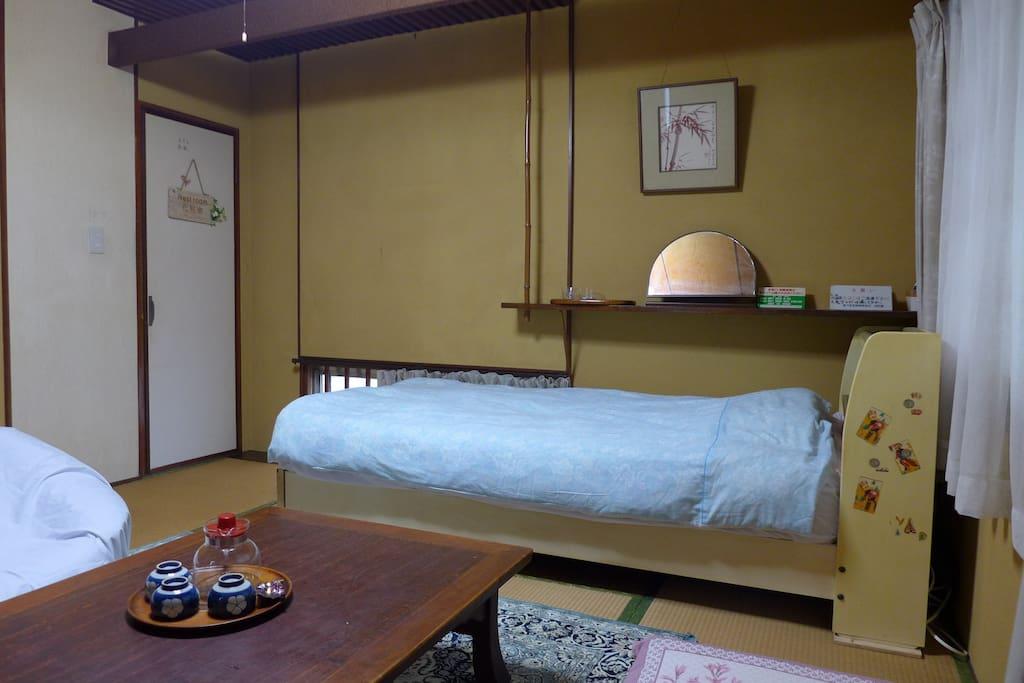 304Chrysanthum room 菊の間