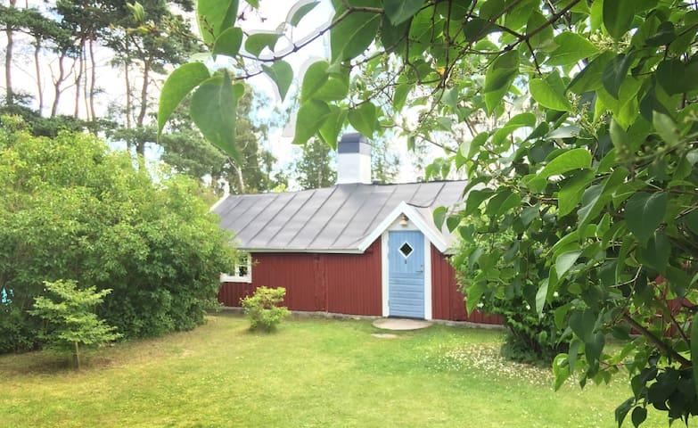 1700 Cottage near Bläsinge beach - Färjestaden - Hus