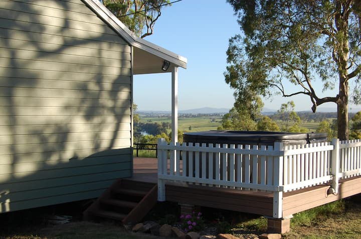 Hunter Valley, NSW - Cadair Cottage 2
