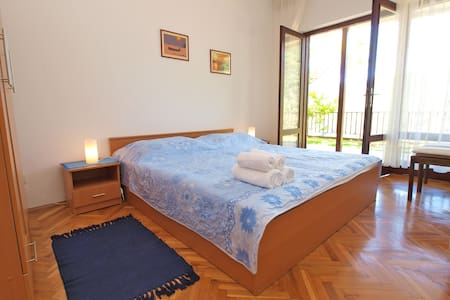 """""""911"""" Apartment for 6 people - Rabac - Apartmen"""