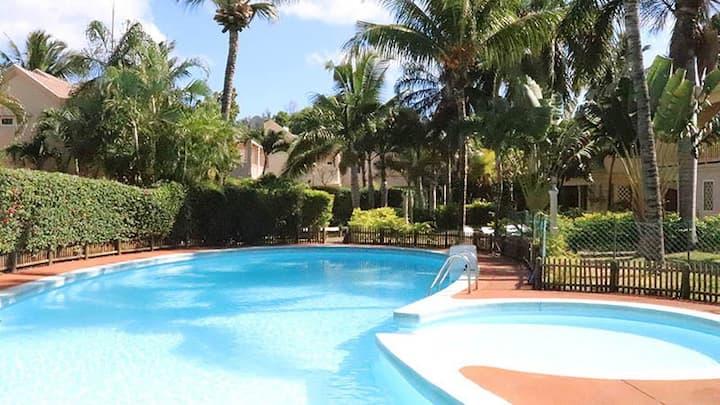 Gold Coast Villa - 4 bedrooms