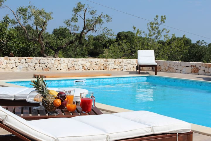 MEST PEPP PRIVATE POOL - Santa Teresa - Villa