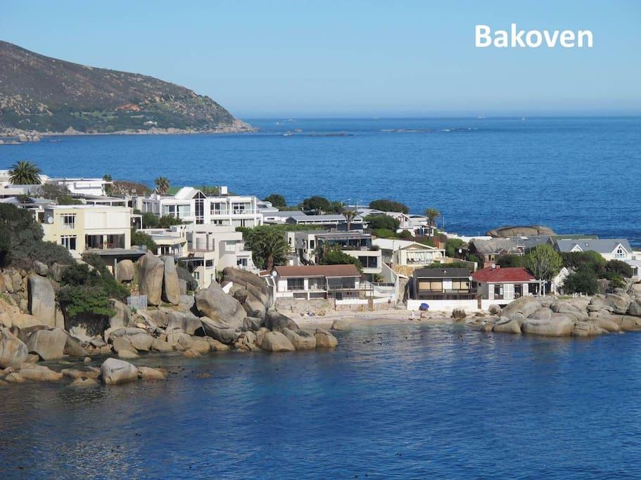 Bakoven