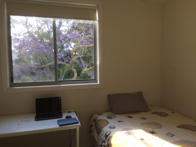 Comfortable quiet master suite(close Chatswood) - Roseville - Apartament