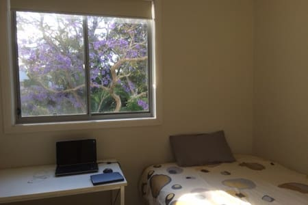 Comfortable quiet master suite(close Chatswood) - Roseville - 公寓