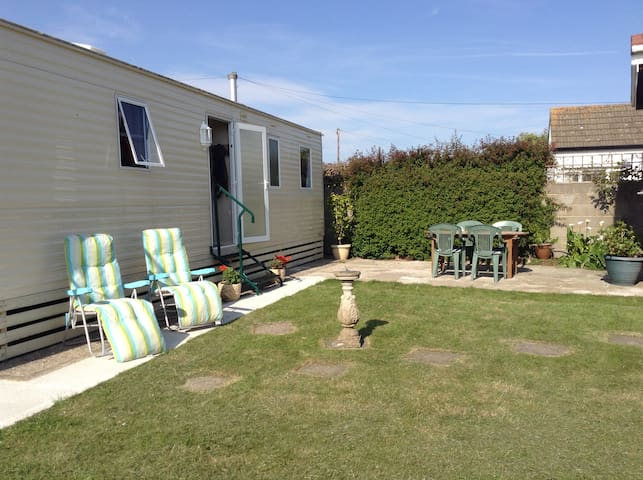 Hayling Club Caravans - Hayling Island