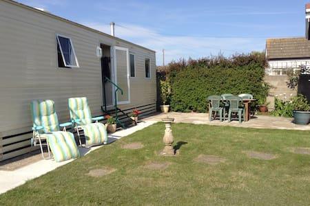 Hayling Club Caravans - Hayling Island