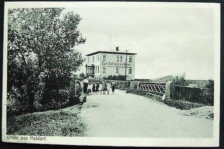 """Urlaub im """"Schloss am Meer"""" - Meldorf"""