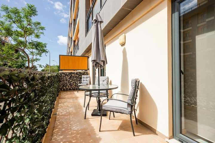 ★ Lux Apartment Seaview Pool Zen House Algarve ★