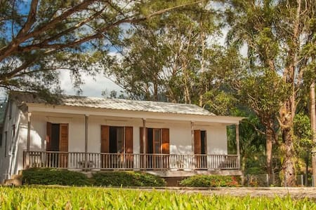 Hacienda La Balear - Adjuntas - 小木屋