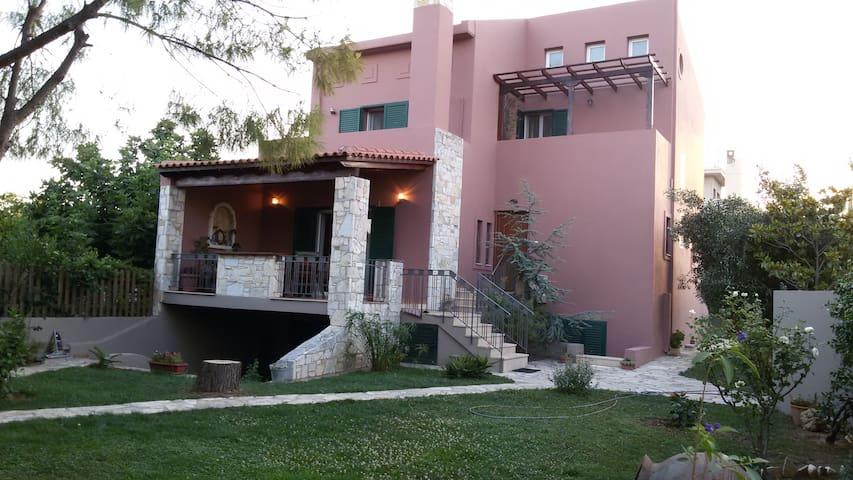 Apartment near Athens Airport (Artemis) - Artemis - Huis