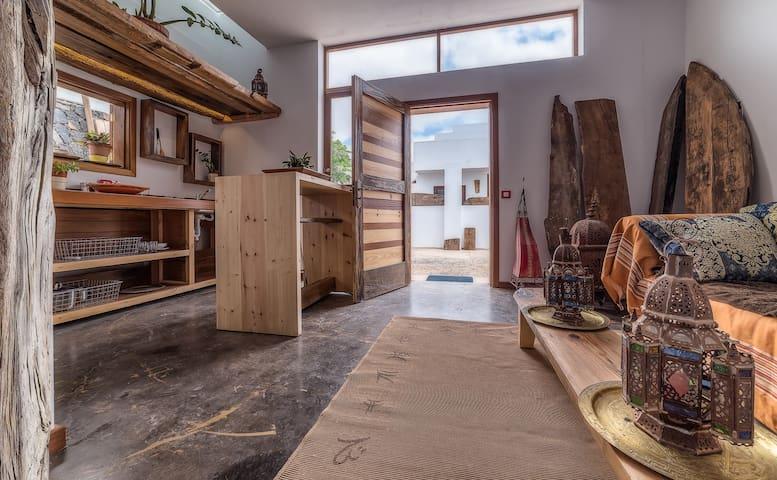Apartamento Estudio Lyra - Nazaret