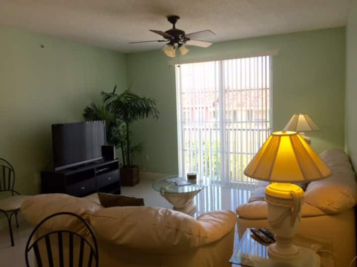 CityPlace 1 Bedroom Condo #630-329