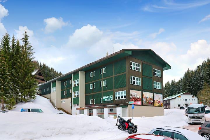 Apartmán hotel Lenka