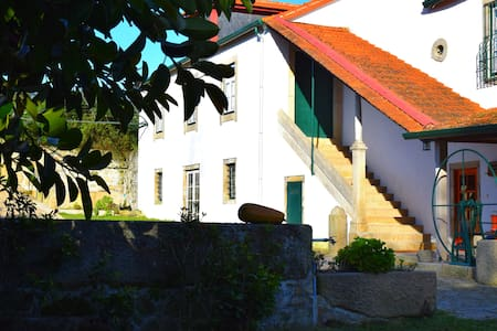 Casa Mindela Guesthouse Double Room - Vila do Conde - Penzion (B&B)