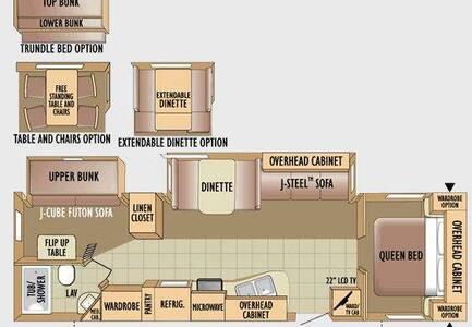Hidden-Gem- Brook, W/BR, free WiFi, TV, A/C,&deck.