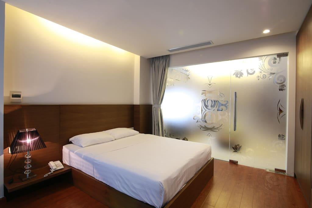 Nice Apt Idc White House Apartments For Rent In Hanoi