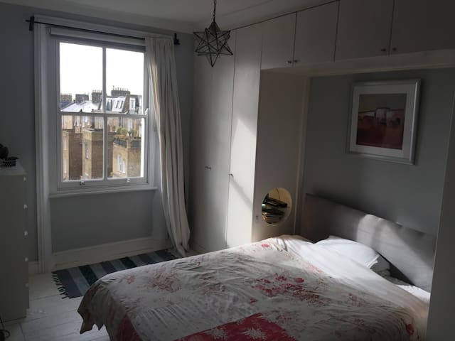 Notting Hill Flatshare. 3 weeks only, great price!