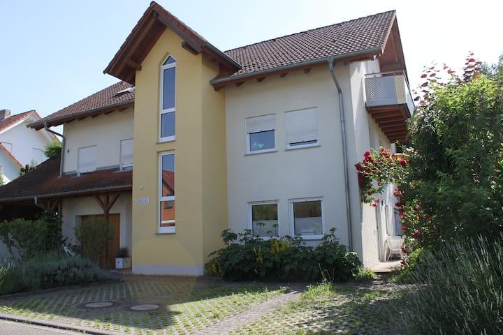 FEWO Im Lenzengarten, Sulzburg-Laufen