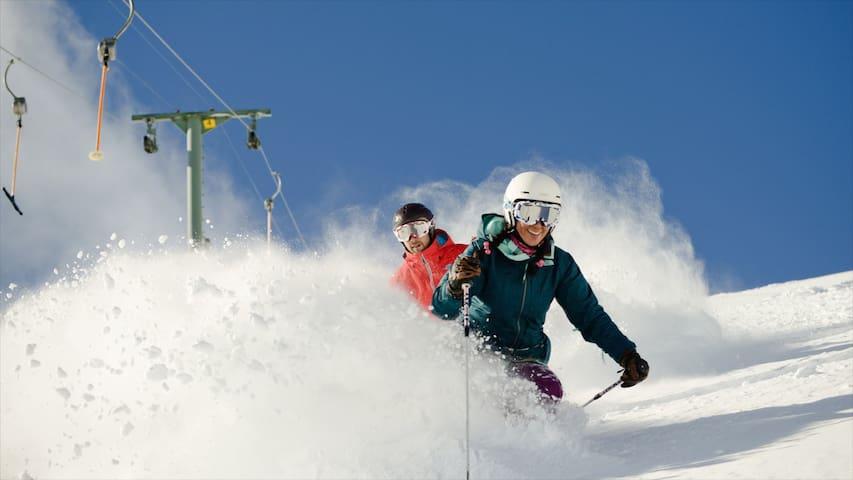 Ski Platino Week Chapelco premiun complex 6 people - San Martin de los Andes