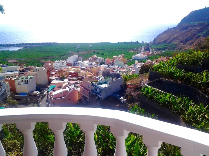 El Balcón de Tazacorte