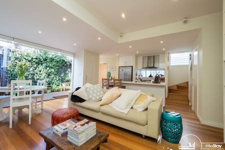 Margie - Modern Designer 3 Bdrm House in Richmond - Richmond - House
