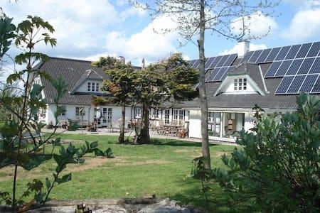 Dalen, midt i hjertet af Fyn. - Ringe - 家庭式旅館